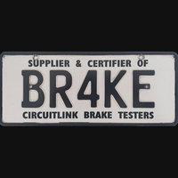 Brake Meter Certification - Tauranga