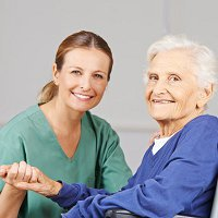 Caring Angels In Home Care