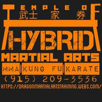 Temple of Hybrid Martial Arts