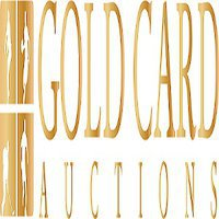Gold Card Auctions LLC