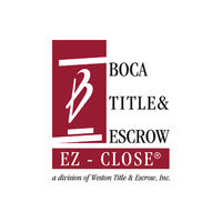 Boca Title & Escrow