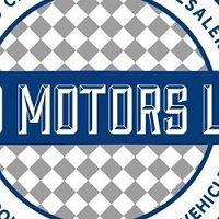 360 Motors