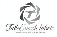 Top Jacquard mesh tulle fabric supplier