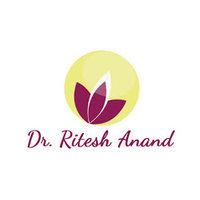 Dr Ritesh Anand