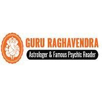 Astrologer Guru Raghavendra Ji