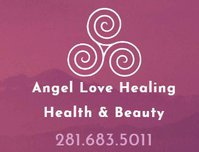 Angel Love Healing