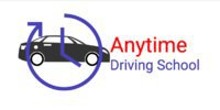 """""""Anytime Driving School"""""""
