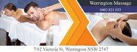 Werrington Massage