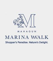 Mahagun Marina Walk Mall Greater Noida