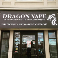 Dragon Vape Mississauga
