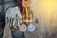 Home Contractor Heating / Air Condition