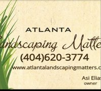 Atlanta Landscaping Matters - Peachtree Corners