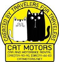 Cat Motors Motorbike Rental