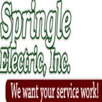 Springle Electric, Inc.
