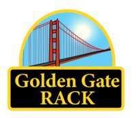 Golden Gate Rack