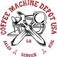 Coffee Machine Depot USA