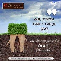 Shambhala Dental Spa and Wholeness