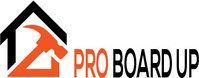 Proboardup Board Up & Glass 24 Hour