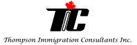 Thompson Immigration Consultants Inc.