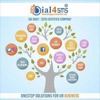 Dial4sms - Bulk Sms Service Provider