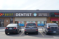 Yonge Weldrick Dental Centre