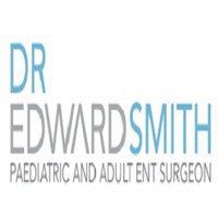 Dr Edward Smith ENT Surgeon