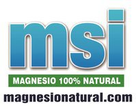MSI Magnesio Natural