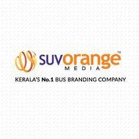 SUV Orange Media
