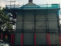 One of The Best Scaffolding in Castleknock-  Expert Scaffolding