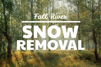 Snow Removal Fall River