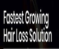 Fastest Growing Hair Loss Solution