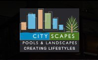 Cityscapes Pools and Landscape