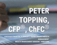 financial planner new York