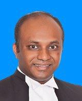 The Law Office Of Vivek David