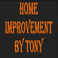Home Improvement By Tony