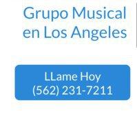 Grupo Musical en Los Angeles | Bodas | XV Anos