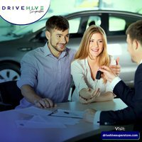 DriveHive Superstore