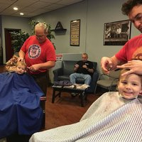 Olde Towne Barber Shoppe
