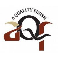 A Quality Finish