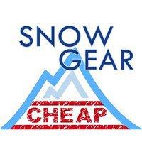 Cheap Snow Gear