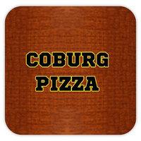 Coburg pizza