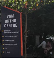 VGM Ortho hospital