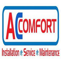 AC Comfort - HVAC  - Air Conditioning - Furnace Repair & Heating Contractor