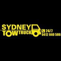 Sydney Tow Truck