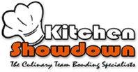 Kitchen Showdown -culinary team building
