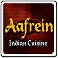 Aafrein Indian Cuisine