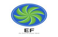 EF Air Duct Dryer Vent