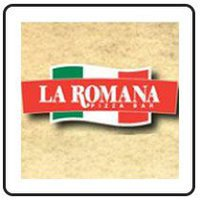 La Romana Pizza Bar Broadview