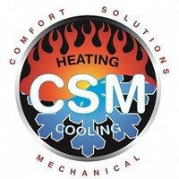 Comfort Solutions Mechanical