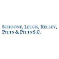 Schoone, Leuck, Kelley, Pitts & Pitts S.C.